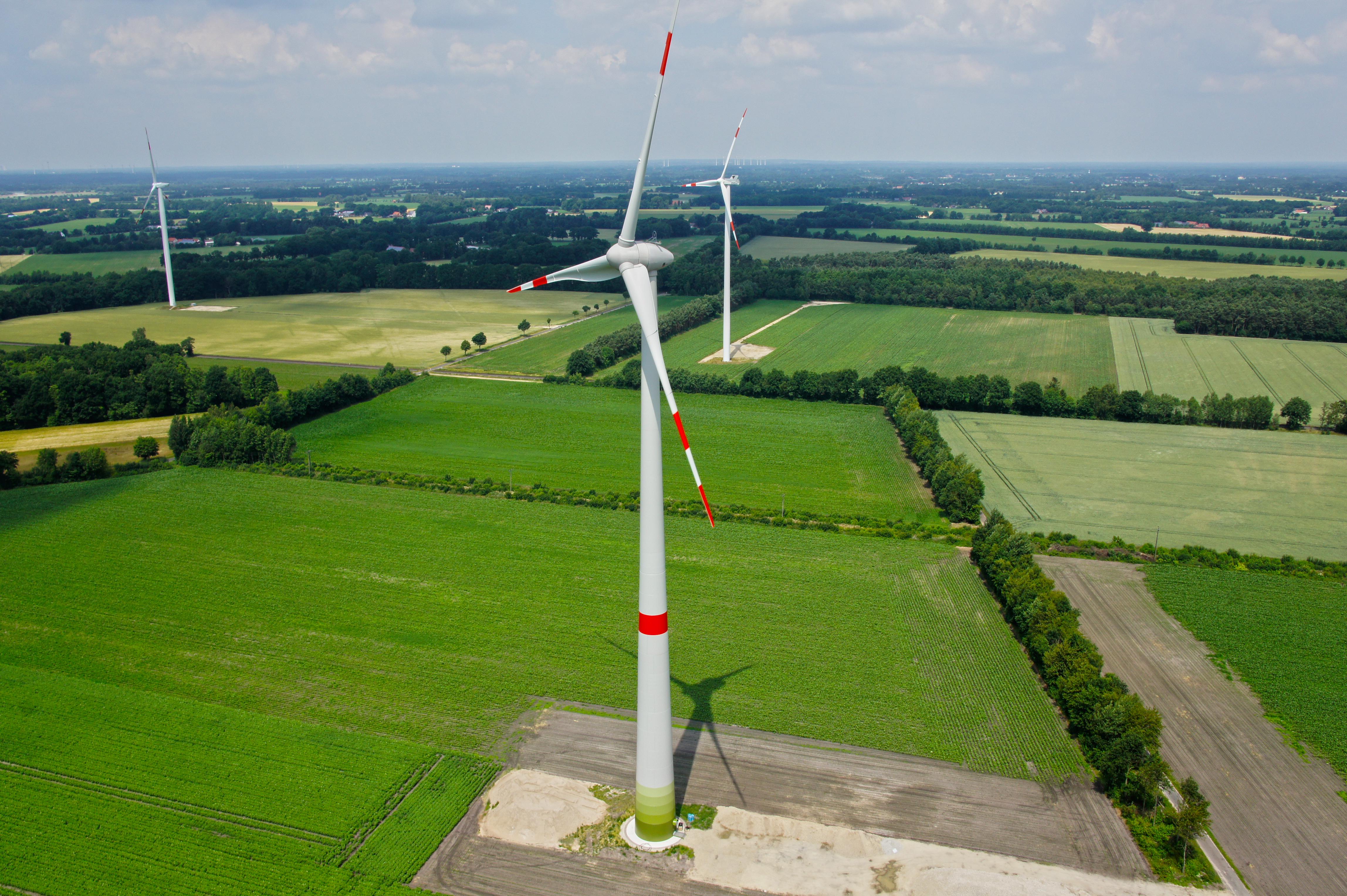 Windkraft